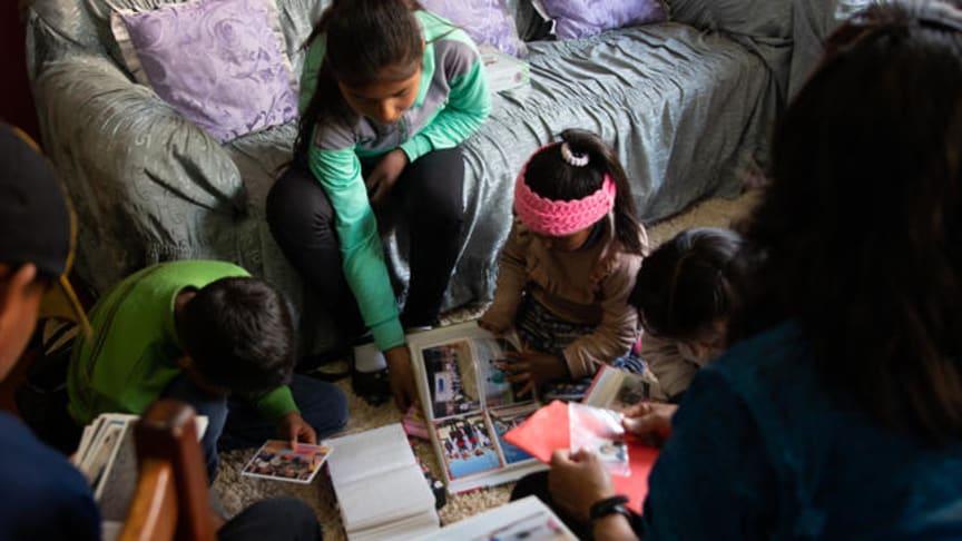 Häusliche Gewalt, keine Bildung, mangelnde Fürsorge: Für 90 Prozent aller Kleinkinder in der Karibik sowie Lateinamerika ist das laut den SOS-Kinderdörfern momentan Alltag in der Coronavirus-Isolation