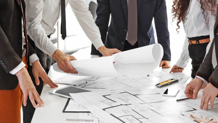 Colliers rekryterar tre erfarna rådgivare till det nya affärsområdet Project Management.