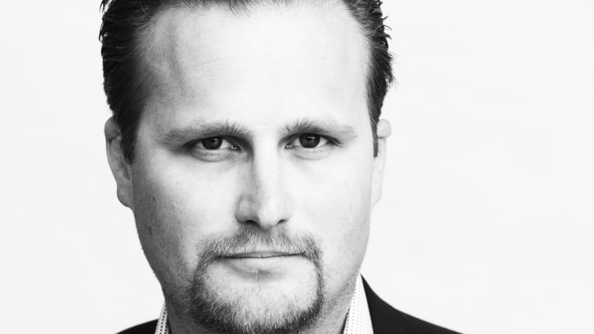 Carl Johan Sonesson (M), regionstyrelsens ordförande i Region Skåne.