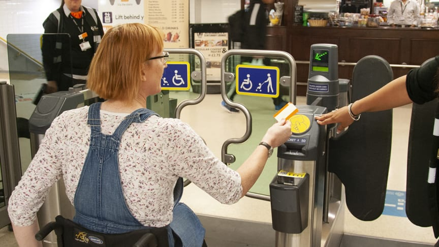 More railway stations across the West Midlands to become accessible for all