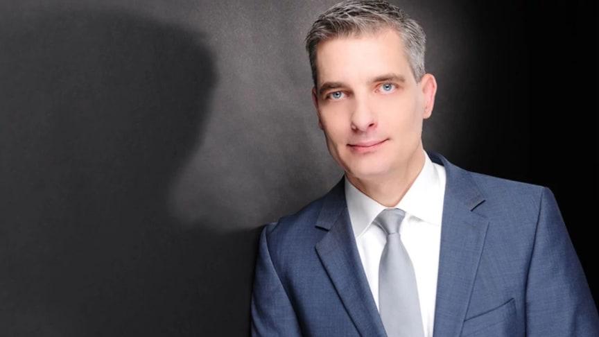 Marco Haake, Country Director Professional, Diversey Deutschland