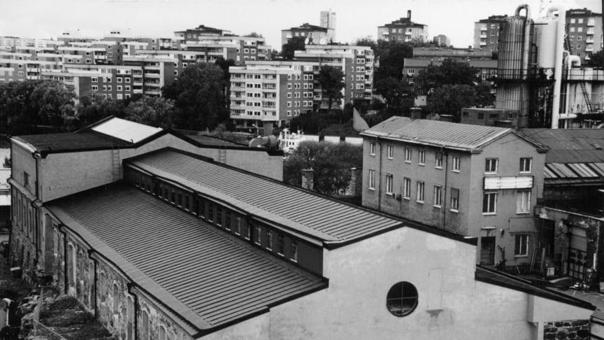 Färgfabriken Liljeholmen