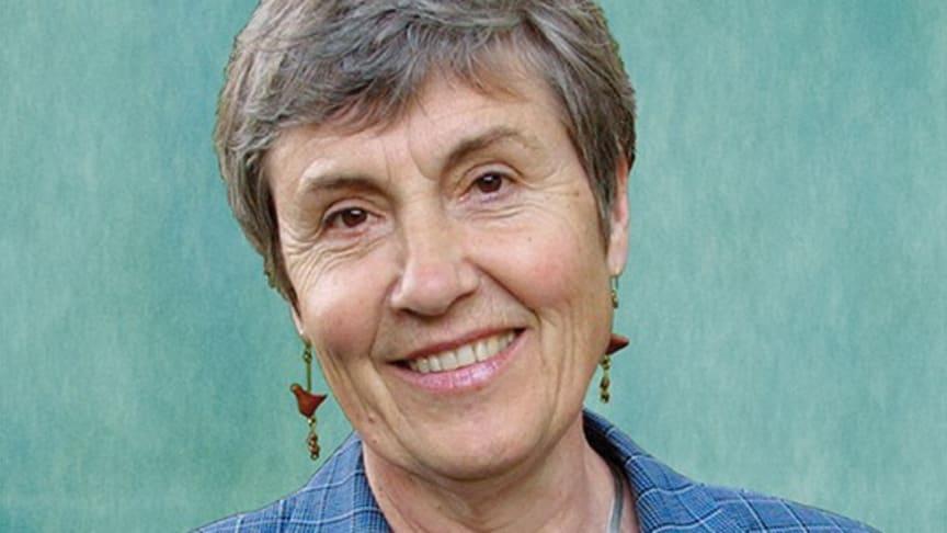 Ny bok: Kvinna under vänstervind i männens akademi av Kersti Ullenhag