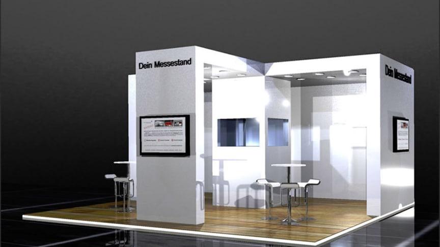 Dein Service GmbH - Verstärkung für Messebau in Frankfurt