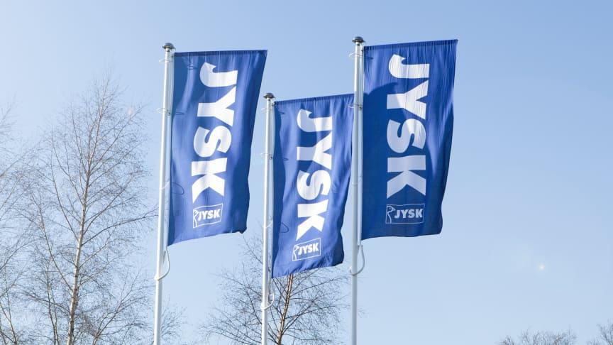 JYSK planuje przyspieszenie rozwoju sieci sprzedaży w Polsce i szuka nowych lokali