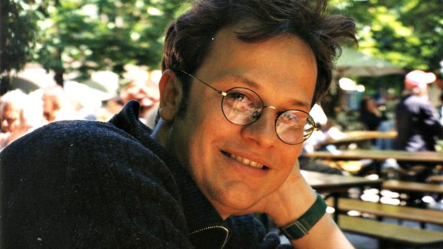 Felix Burda. 25.11.1967 - 25.02.2001