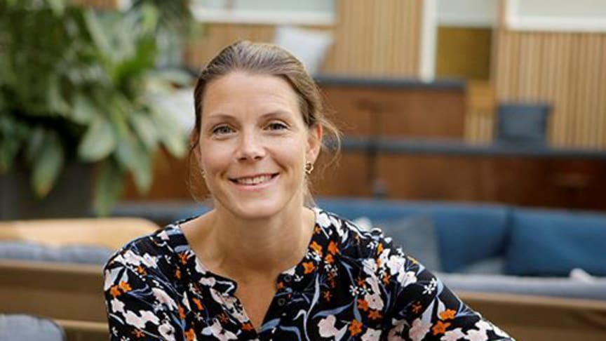 Maria Thulemark, HR Business support & Strategy Lead på Clas Ohlson.
