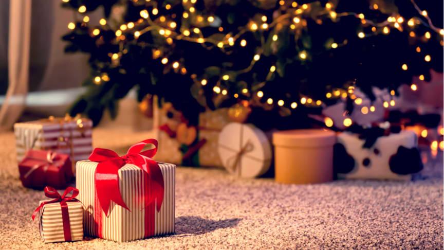 Julklappstips från Webhallens Lek & Gadgets-sortiment inför jul 2020