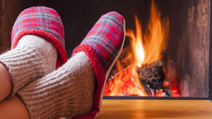 Kuschelig warme Füße. Bild: ASK-Fotografie | fotolia