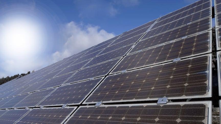 Zwölf neue Großanlagen im Bayernwerk-Netz bringen allein einen Leistungszuwachs von rund fünf Megawatt mit sich.