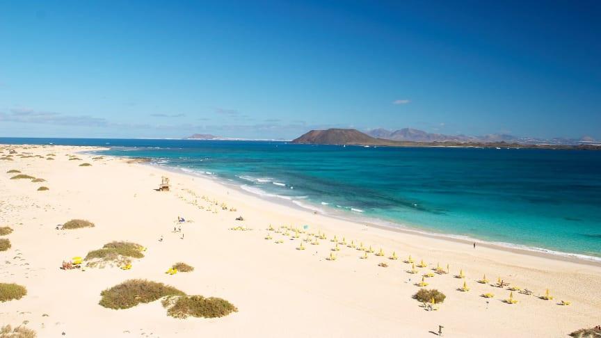 Foto: Patronato de Turismo de Fuerteventura