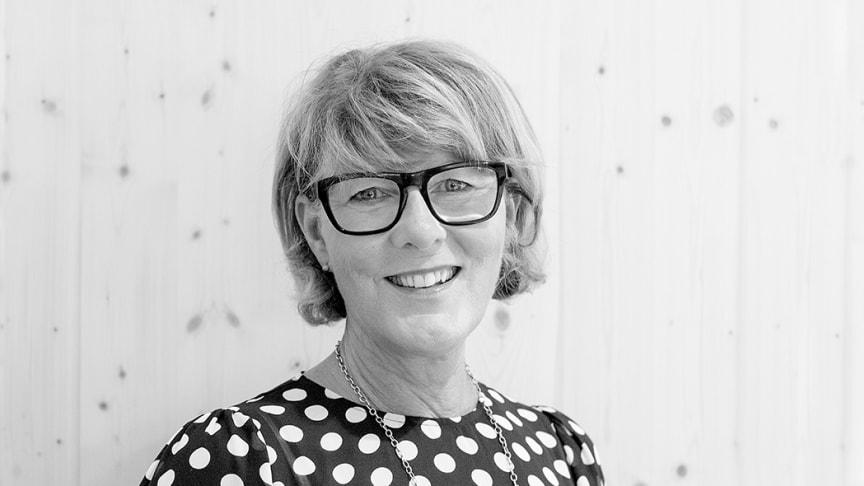 Kristina Alsér tar plats i Arkitektbolagets styrelse