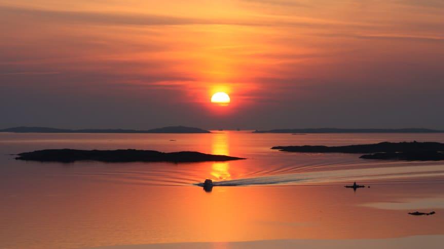 Vi utvecklar vårt SPA på Sveriges vackraste plats