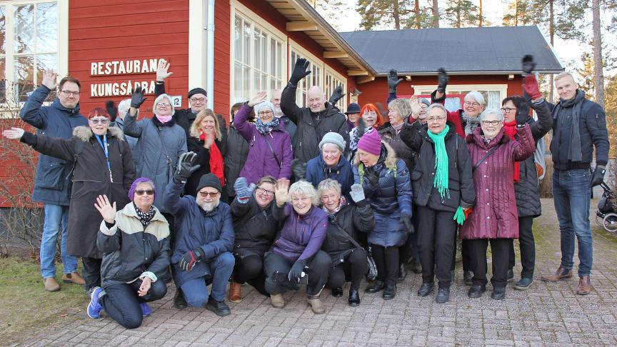Älvkarleby-skutskär mötesplatser för äldre