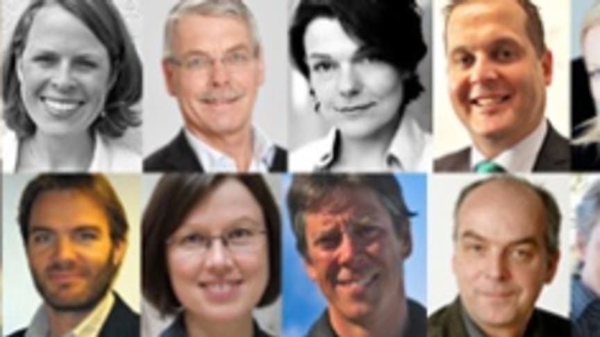 Pressinbjudan:  Näringsliv och politiker debatterar samhällsbyggnadsfrågor – Välkommen till Samhällsbyggarforum den 2 oktober