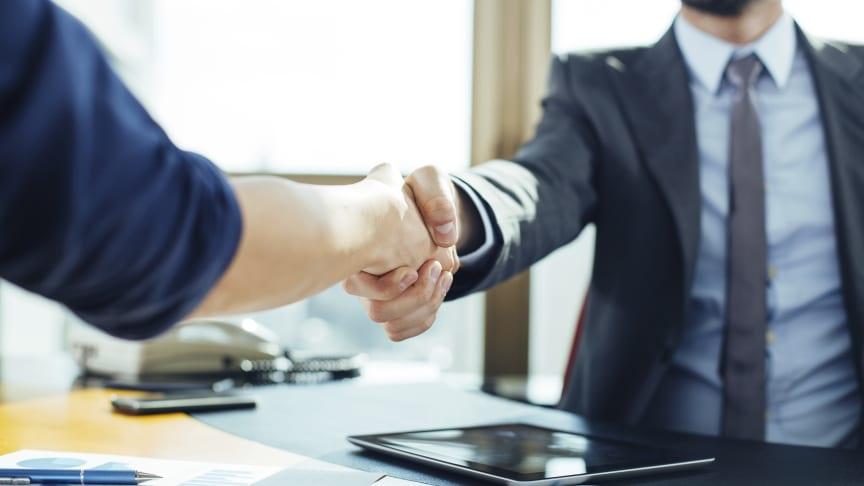 Langt hen ad vejen er virksomhederne tilfredse med deres samarbejde med jobcentre. Det viser en ny undersøgelse fra STAR