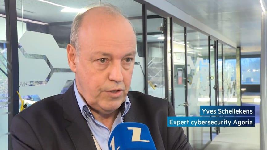 'Cybersecurity: maak er werk van'