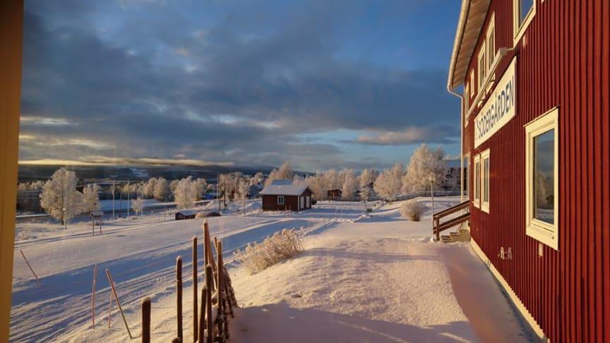 Södergården, Åre vann guld i Årets Kudde