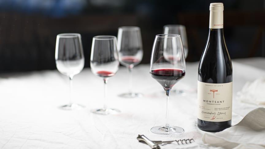Nyhet! Winemaker's Stories Montsant
