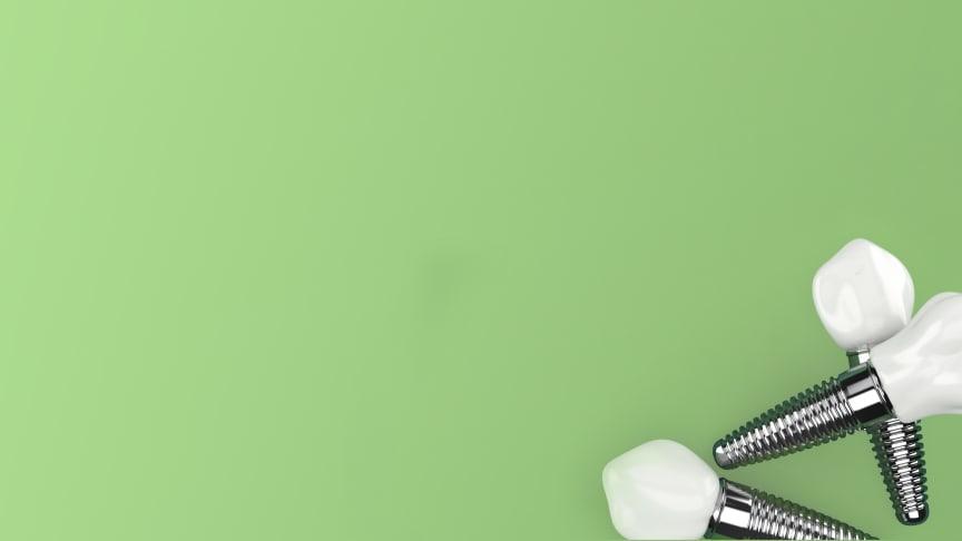 Tandvården klarar krisen