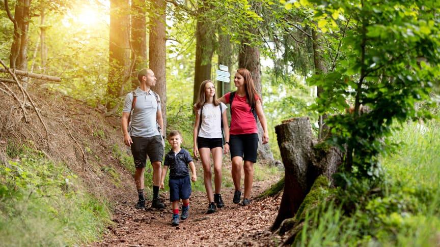 Familienzeit und Natur pur (Foto: TVE/studio2media)