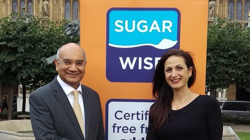 Mother Convenes Summit in Parliament on Sugar