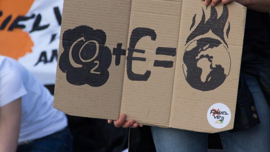Hur kan ekonomisk tillväxt och ett hållbart klimat kombineras?