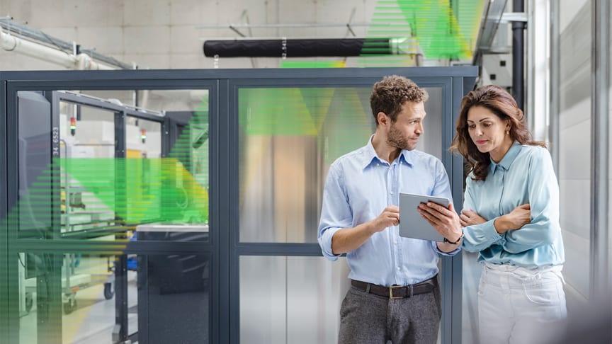 Exchange, ny åpen plattform for kompetanseutveksling fra Schneider Electric