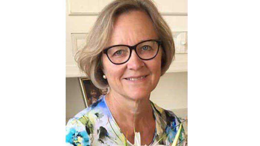 Karin Ånöstam