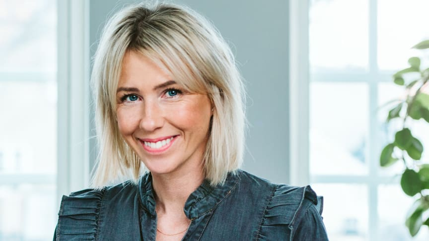 Jannice Wistrand, certified interior designer and Feng Shui consultant