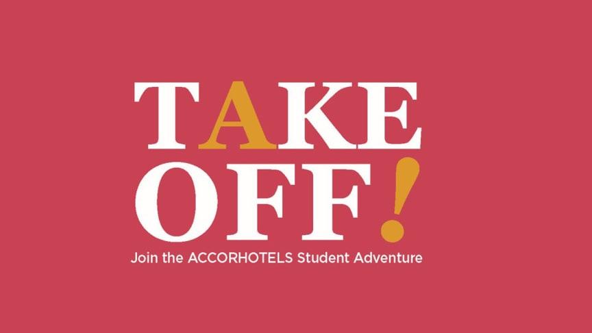 Jakten på det perfekta mobila hotellet – nu startar AccorHotels studenttävling Take Off!