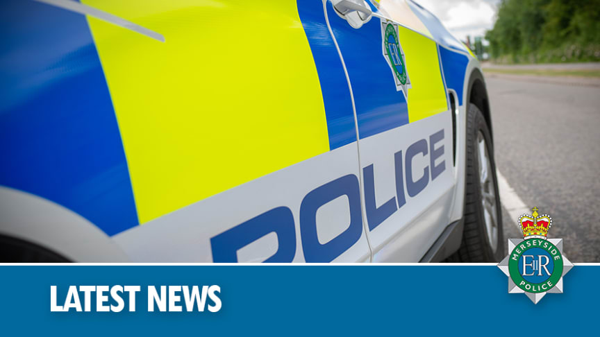 Two arrested after arson attack in Maghull
