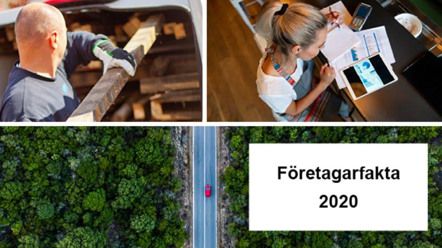 Småföretagen fortsätter vara viktiga för Västmanlands utveckling