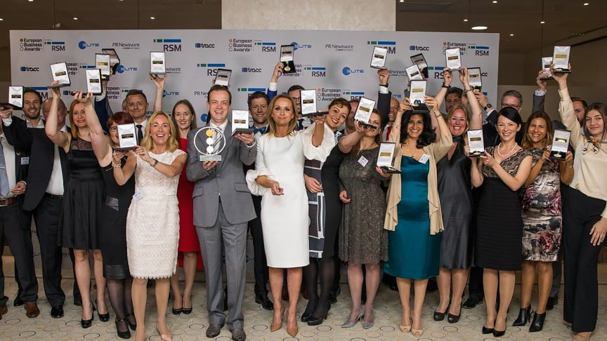 Panalpina scores hat trick in sustainability