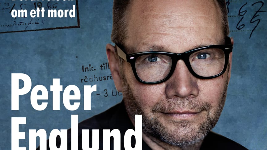 Peter Englund Foto: Thron Ullberg