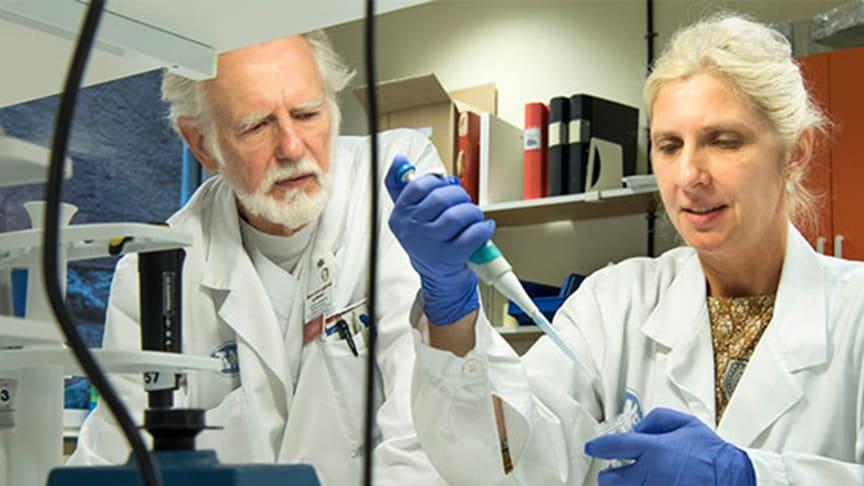 Barndiabetesfondens samarbete når fantastiskt genombrott i typ 1-diabetesforskningen