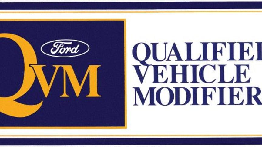 Allt i Plåt erhåller prestigefylld Ford-certifiering för anläggningen i Åseda