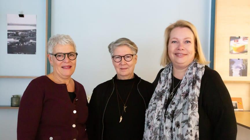 För att stå starka i konkurrensen om arbetskraften har Bodens kommun, Luleå kommun och Piteå kommun för första gången gemensamt upphandlat stöd för rekrytering av medarbetare och chefer.