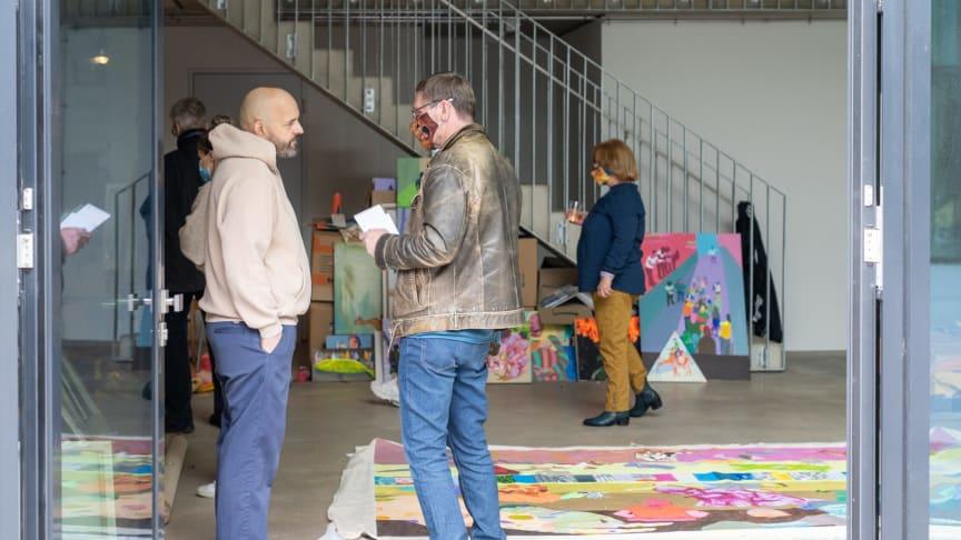 Die Offenen Ateliers Köln