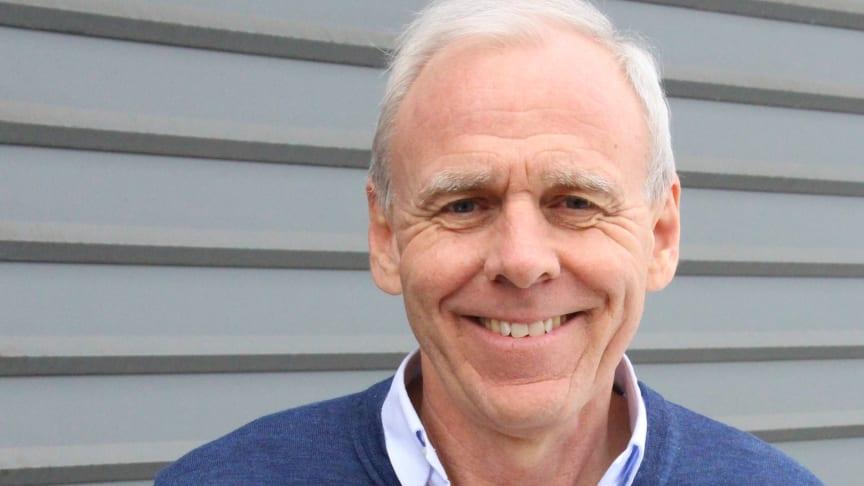 Prof. Dr. Wilfried Wittstruck im Ruhestand