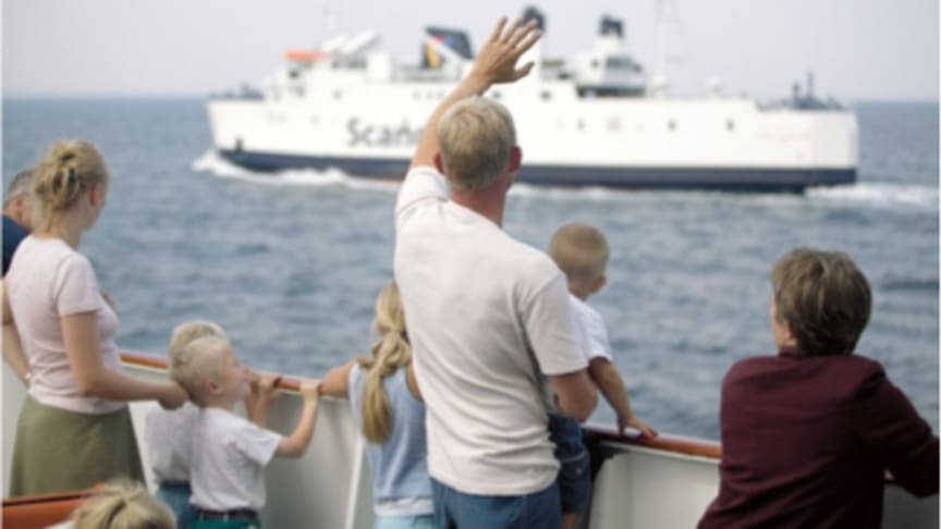 Ny undersøgelse fra Scandlines afslører: Kvinderne bestemmer hvor ferien går hen