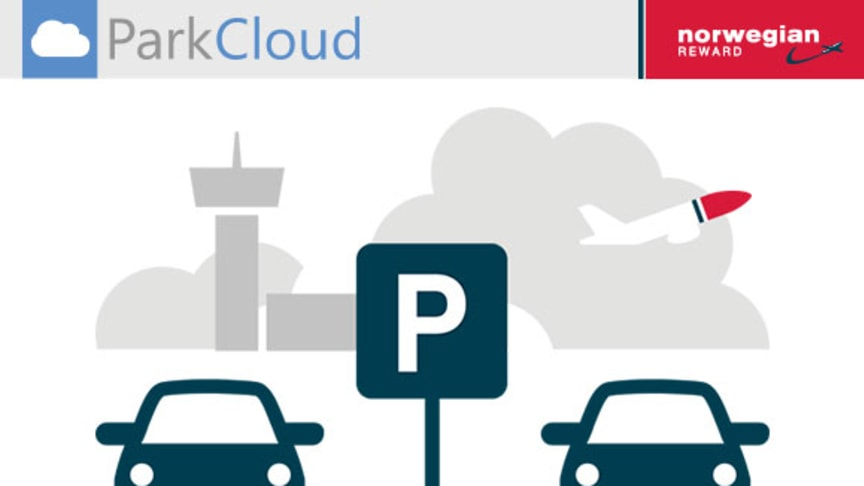 Norwegian Reward une fuerzas con ParkCloud