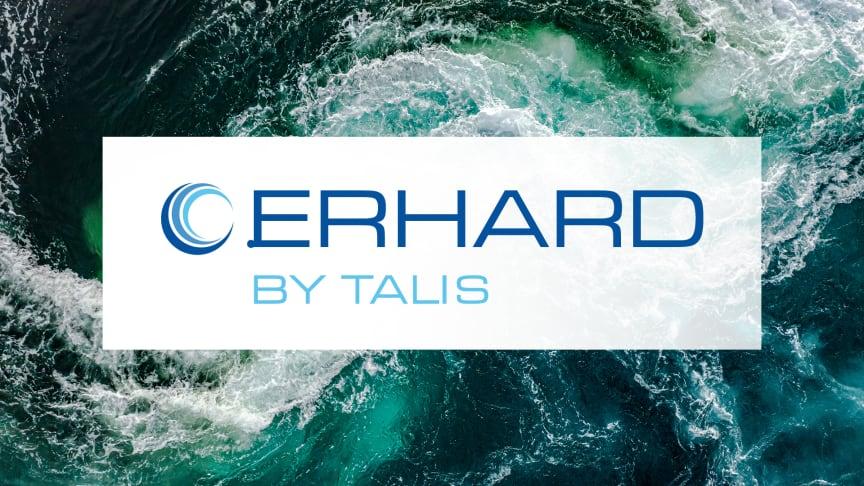 Ventim tar över försäljning och service av ERHARD ventiler i Sverige