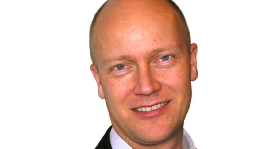 Andreas Göthberg blir ny vd på Menigo