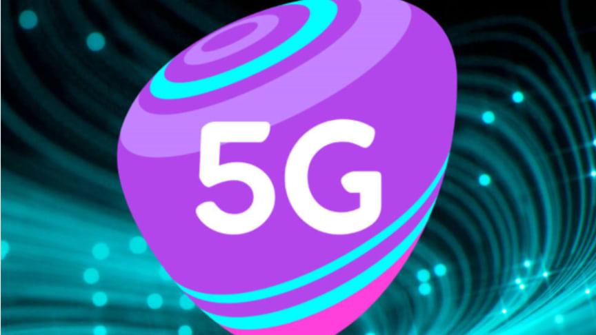 Presseinvitasjon: Offisiell åpning av Telia Norges 5G-nett