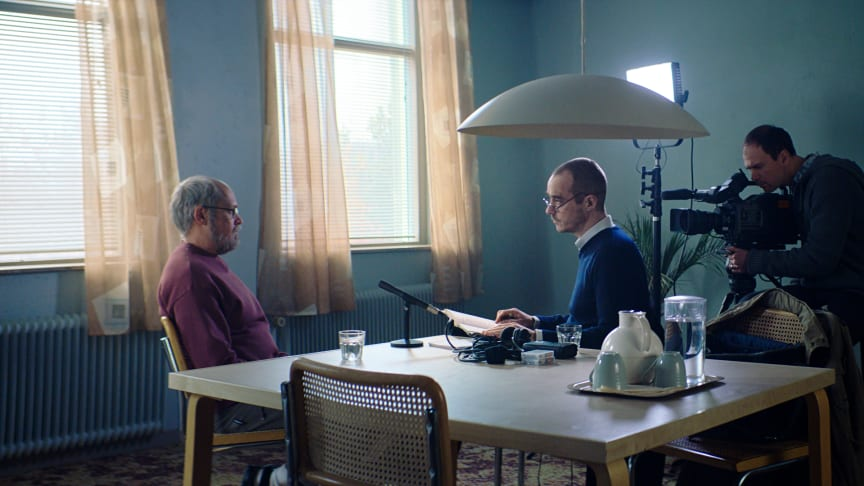 The Swedish thriller film 'The Perfect Patient' (Swedish title: 'QUICK') has received seven nominations from Sweden's most prestigious film awards.