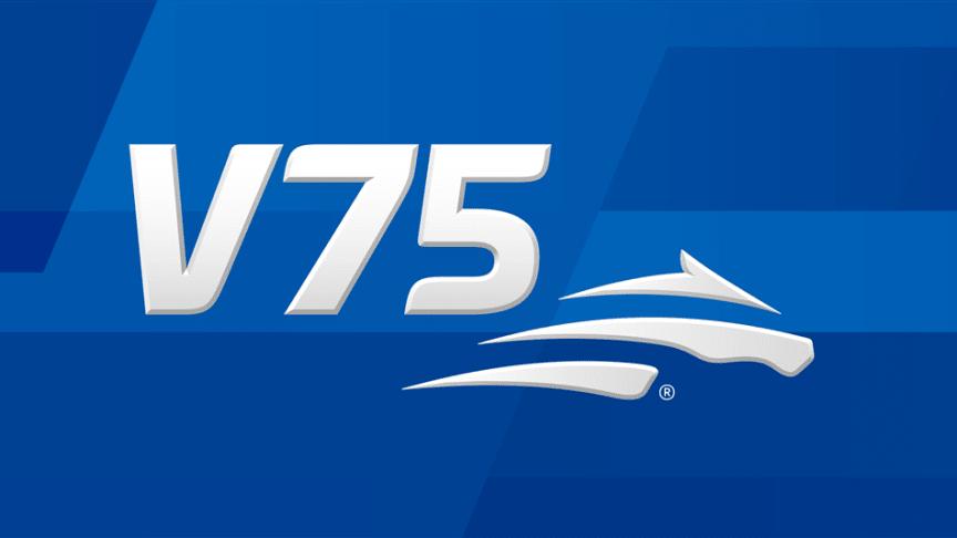 V75® avgörs på Mantorp 20 mars