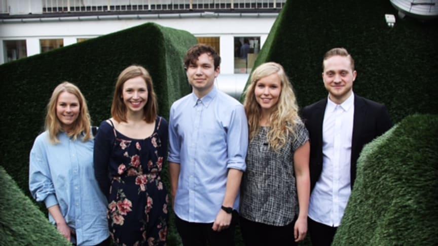 Danske studerende med til moderniseringen af Sydney Opera House