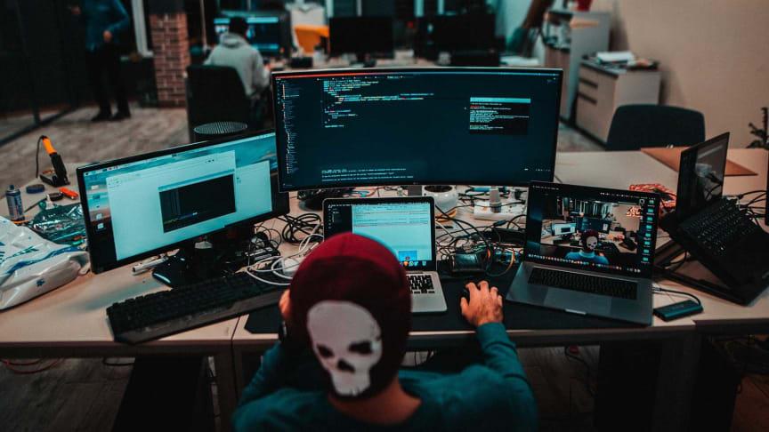 För spelbolag är säkerhet en framgångsparameter. (Foto: Arian Darvishi via Unsplash)