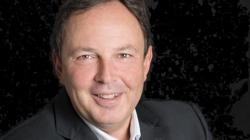 """«Ich sehe in der Schweiz grosse Chancen, da die Corona-Krise die Schwachstellen digitaler Infrastrukturen aufgedeckt hat und die Nachfrage nach effizienten Cybersecurity-Lösungen gestiegen ist"""" sagt Daniele Ballarini, Regional Sales Manager, LogPoint"""